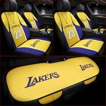 篮球汽车座椅衣球衣坐垫靠背坎肩座套背心式马甲式背心四季半截