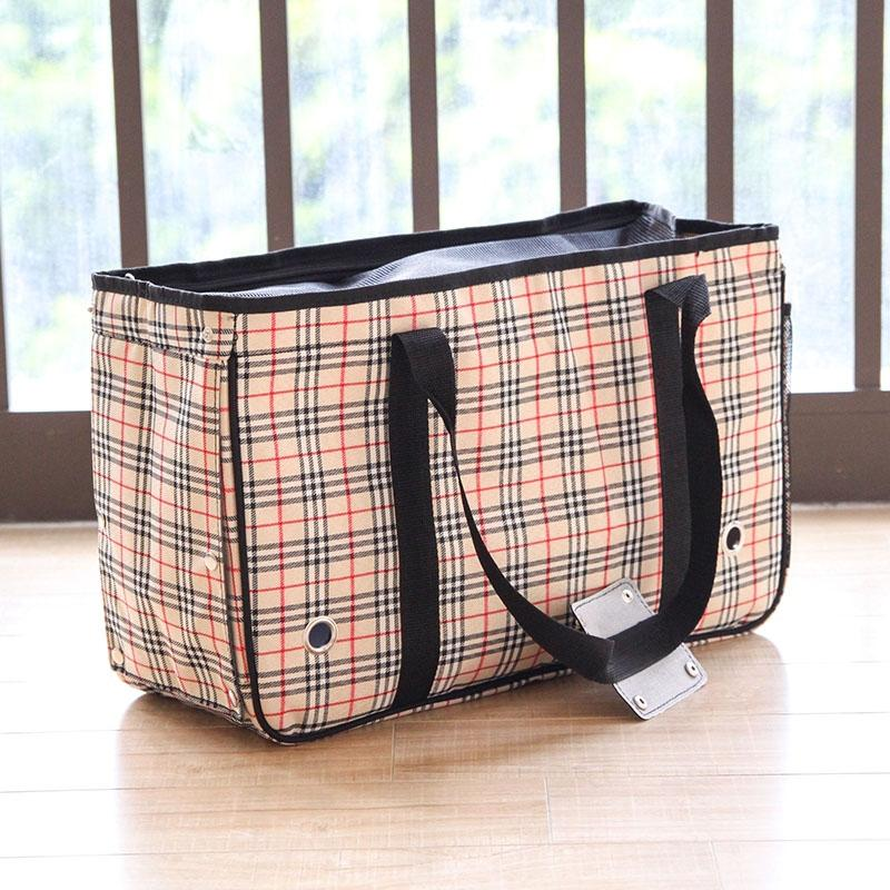. 45cm bag cat bag walk dog hand in hand when going out