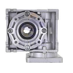 。86步进电机配套涡轮蜗杆减速机RV40 RV50 RV25 RV30系列涡轮蜗