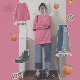 秋季酷女孩穿搭元氣少女洋氣減齡可鹽可甜炸街減齡蹦迪兩件套裝女