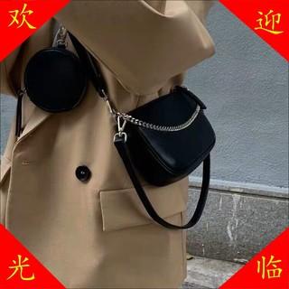质感斜挎小包包日韩小个子女2020年爆款新款时尚时尚潮流单肩