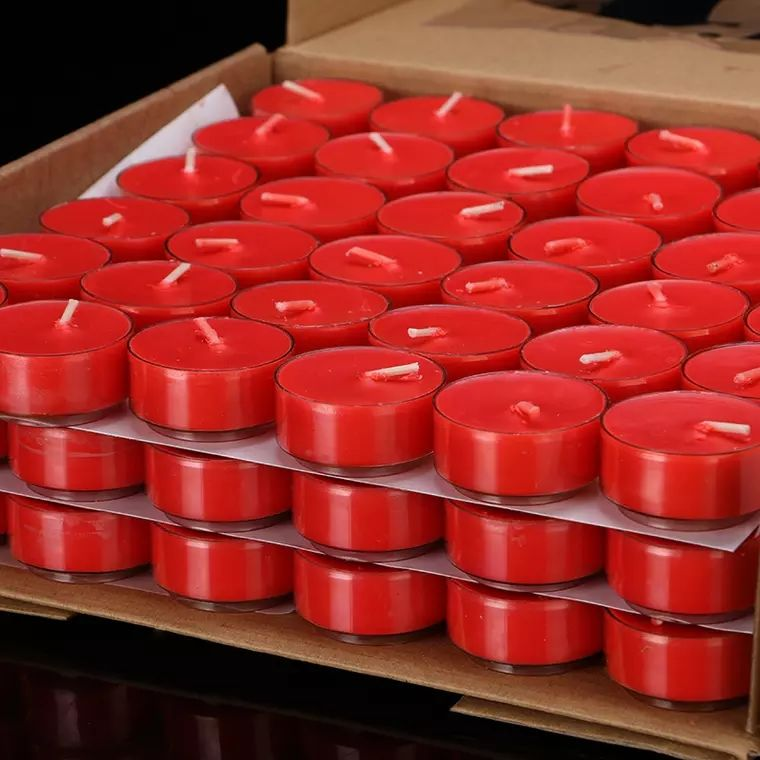 Масленные свечи Артикул 634266344014