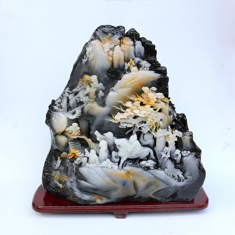 Сувенирные камни Артикул 640239302619