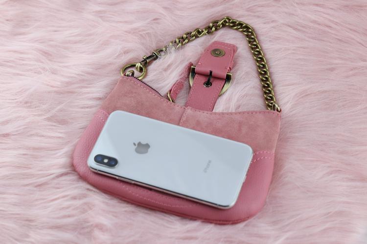 2020 new mini medieval mobile phone bag zero wallet leather oblique cross mobile phone bag European and American retro small handbag