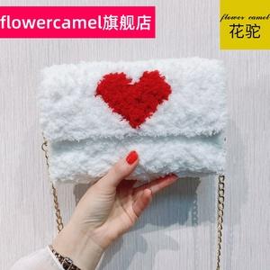 手工编织给包包的男友制作diy男手织编自女朋友织送女友做