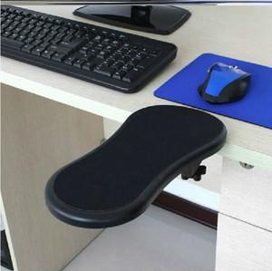 桌椅两用健康型电脑手臂托架手托板护腕垫鼠标垫手腕垫肘托支架