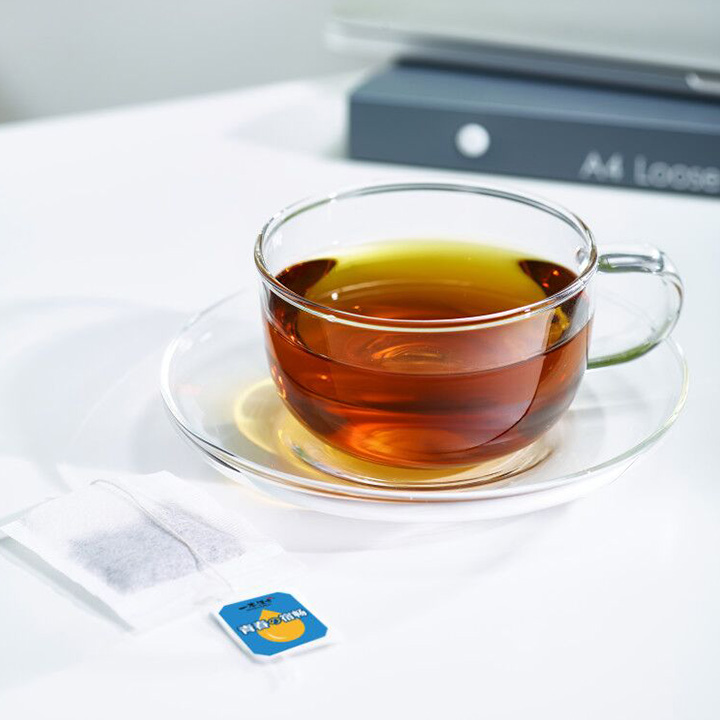 优禾生活EUHO一本汉方宿畅茶排便枸杞脂流茶菊花决明子茶无番泻叶