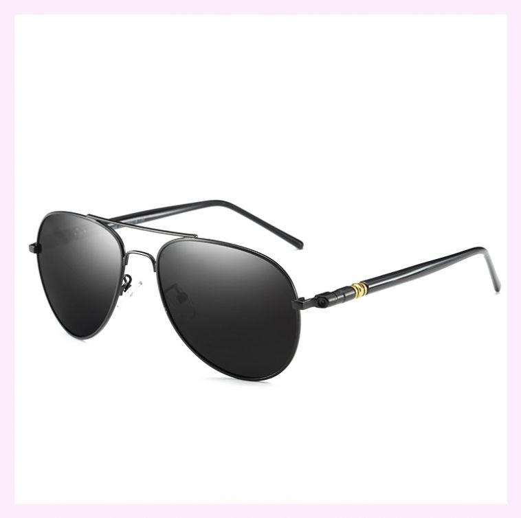 Sunglasses night men and women sunscreen girls toad glasses handsome net night vision glasses polarized anti red ultraviolet special