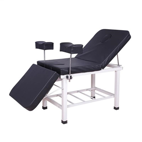 Make a private bed gynecological examination bed private gynecological examination bed multifunctional u-fold gynecological clinic