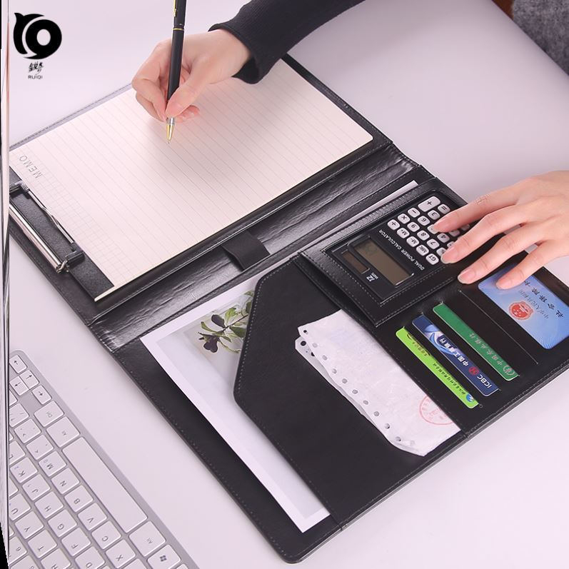 A4 writing customer fresh office private contract 4S board small clip room portable document delivery clip board computer