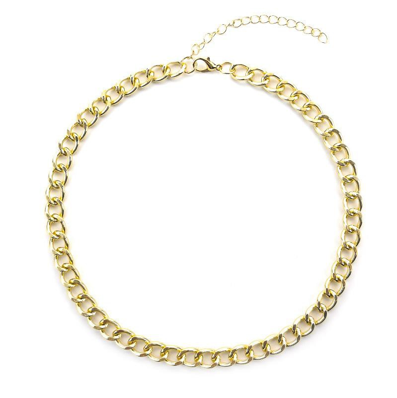 European and American style necklace 2021 new simple clavicle Necklace