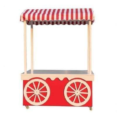 中國代購|中國批發-ibuy99|���������������|烤漆活动棚架亭商铺冰淇凌木质活动棚架集市摊位移动售货车。柜台