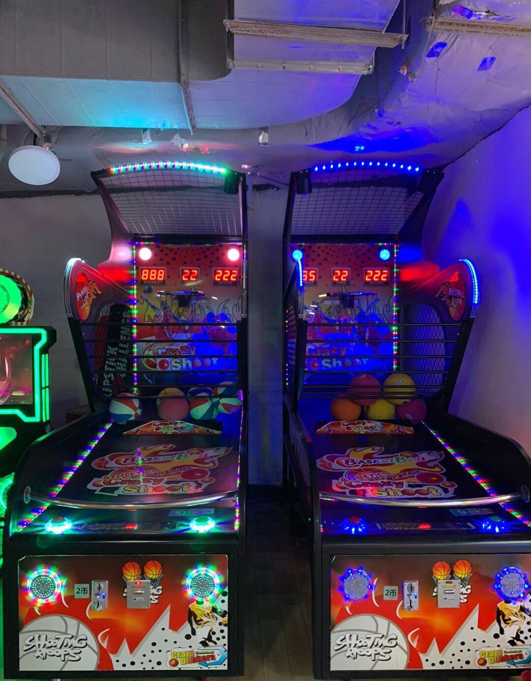 Игровые автоматы с фишками Артикул 641265414379