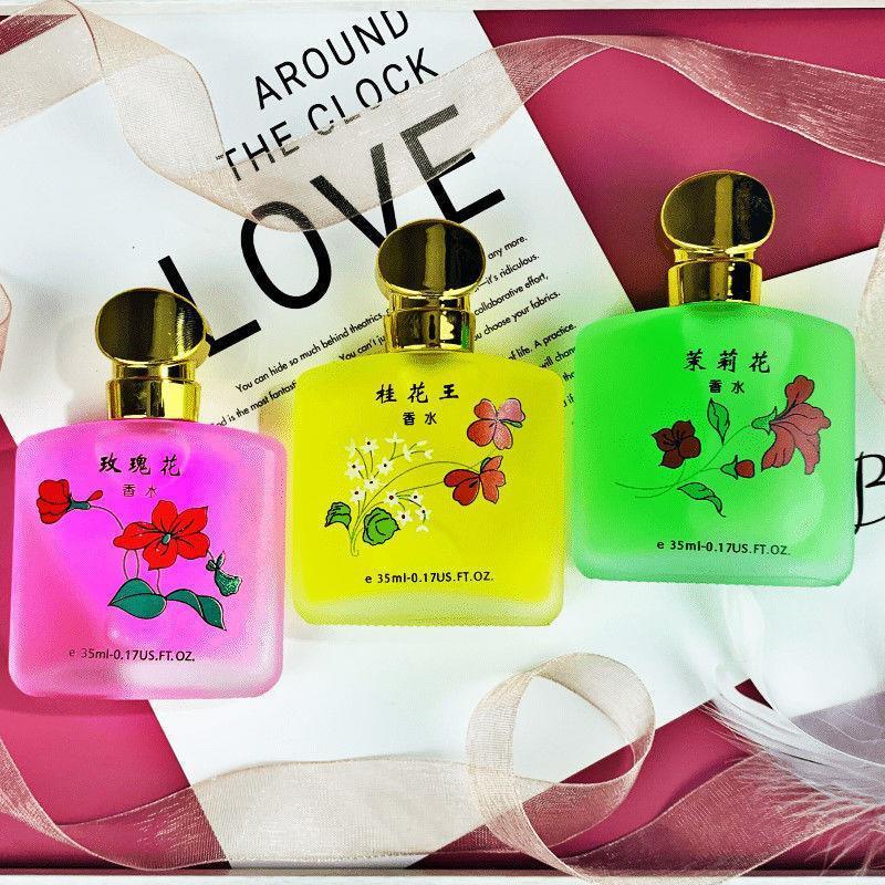 WWW old osmanthus flavour lady perfume, durable fragrance, female fragrance, rose jasmine, perfume woman.