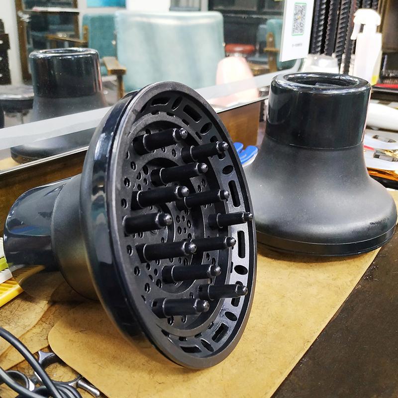 。吹风罩卷发专业接口卷发烘干器定型烘发罩电吹风机家通用