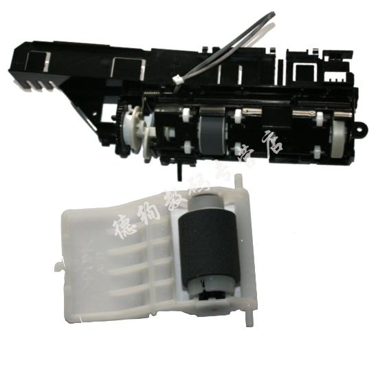 适用 爱普生 R230进纸器 爱普生R230搓纸轮 R210搓纸组件。