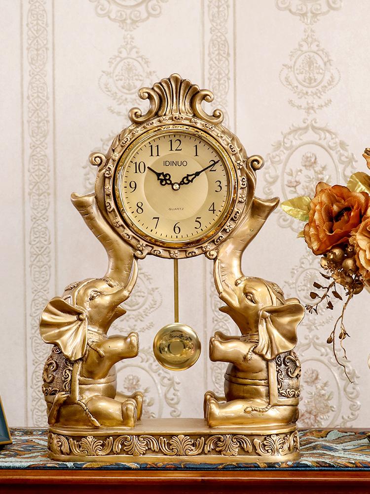 Настольные часы Артикул 642565416230