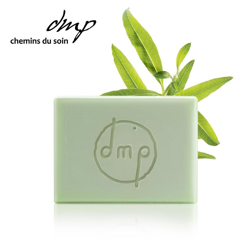 DMP普罗旺斯马鞭草香香皂100g 法国进口精油皂手工皂洗脸洗澡清新
