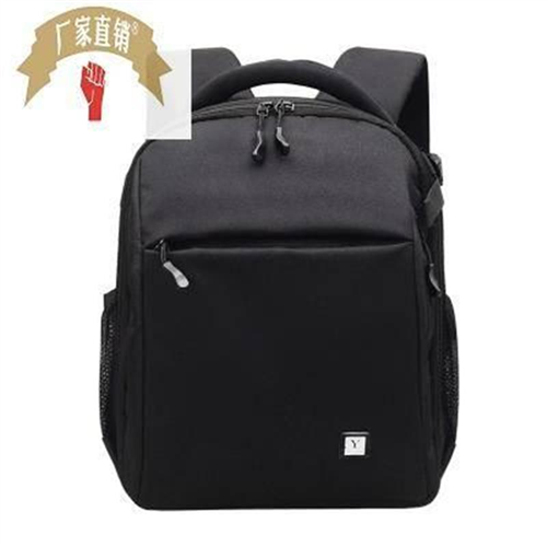 2018 new multi-functional Double Shoulder Camera Bag C Shang leisure travel bag mens and womens backpack photography bag
