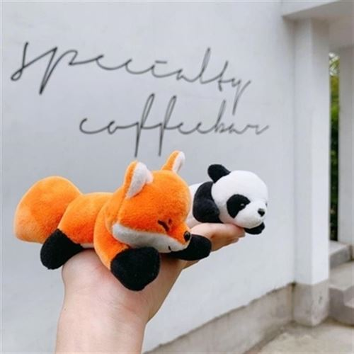 Doll wool needle Brooch g Lovely Japanese plush fabric winter dress accessories lovely accessories female autumn and winter