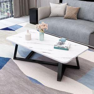 侘寂风格客厅小户型家用个性茶几桌