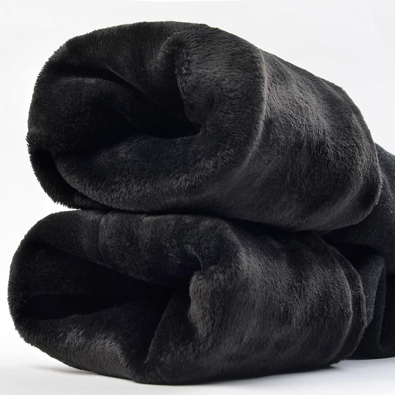 Pantalon collant jeunesse B1006 en coton - Ref 751977 Image 4