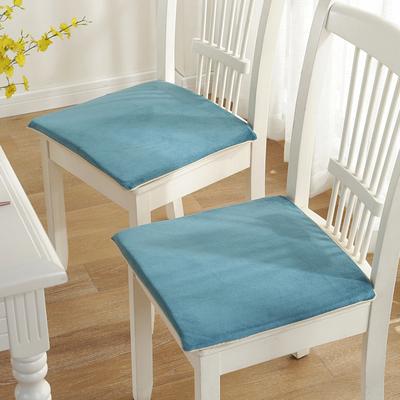椅子坐垫沙发汽车海绵座垫女家用办公室餐椅垫榻榻米防滑加厚冬季
