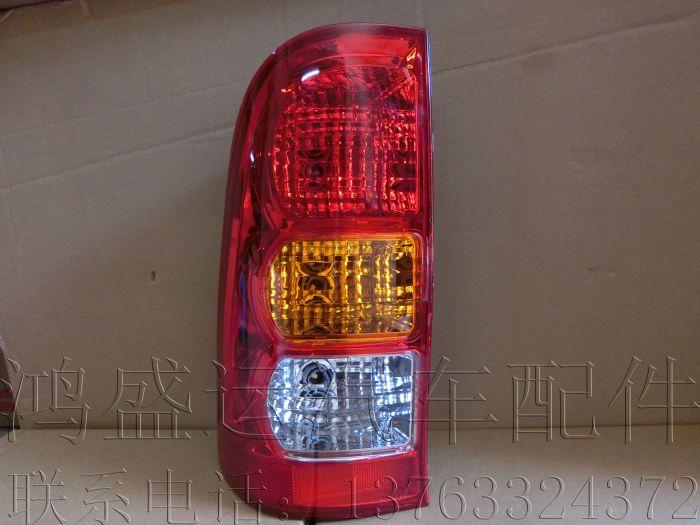 丰田04-11款皮卡HILUX VIGO尾灯海拉克斯后刹车灯 后转向灯后尾灯