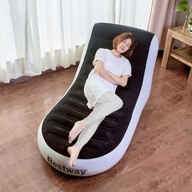 Bestway百适乐充气懒人沙发榻榻米小户型床卧室沙发单人休闲躺椅