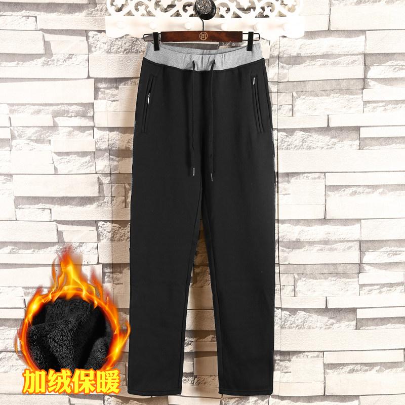 高品质推荐 猫店4.8以上评分 男士休闲长裤 砖墙 B365-K6506P45