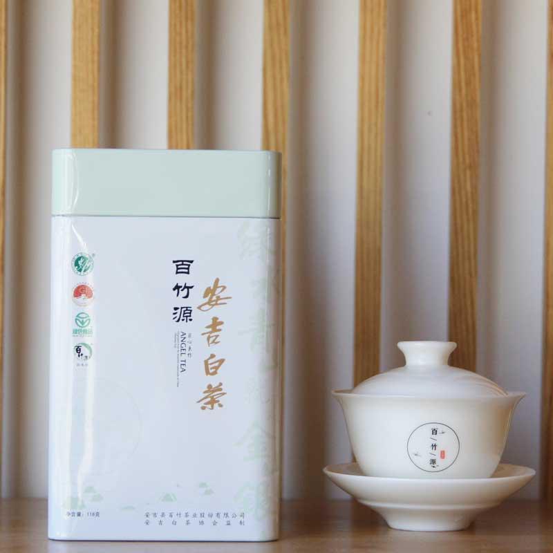 Белый чай Анжи Артикул 521868720510