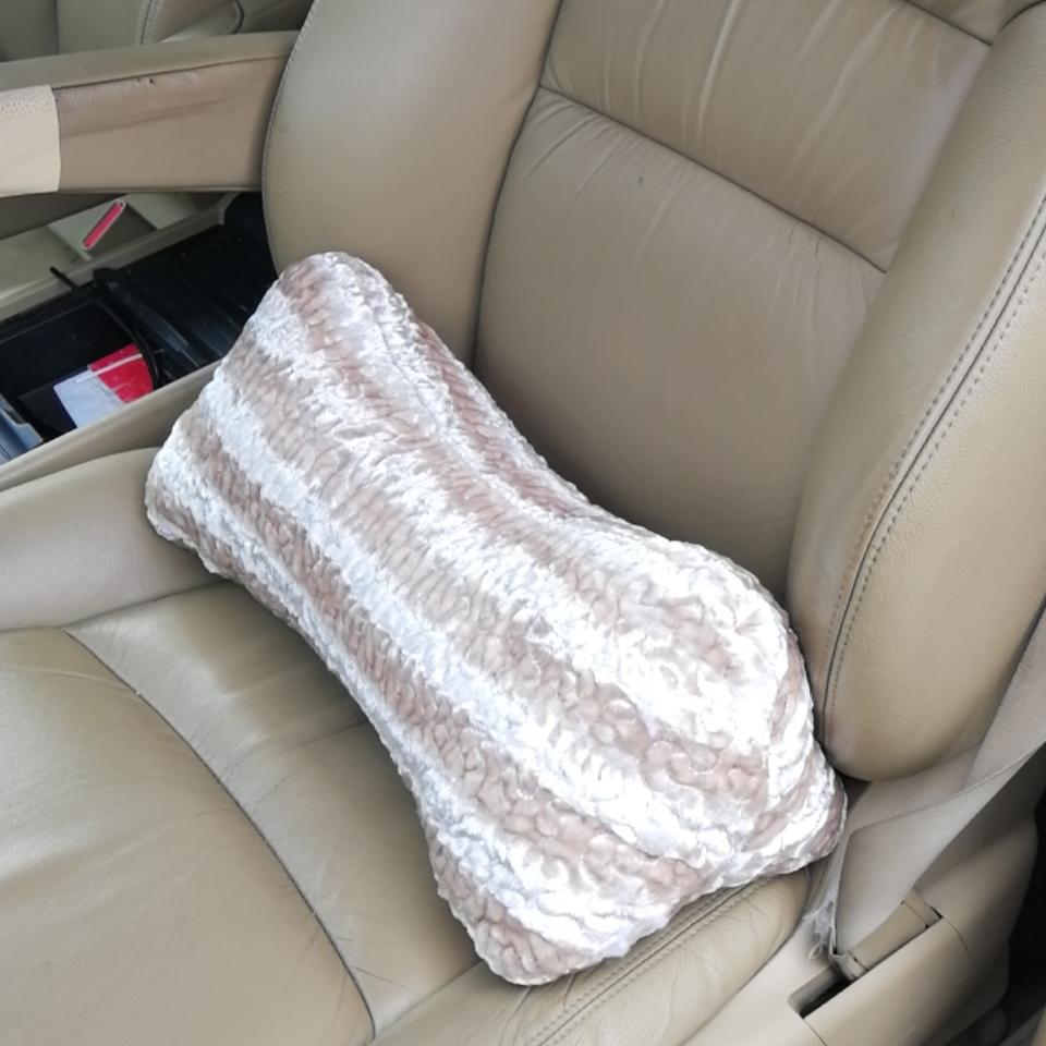 吾家元素多功能汽车腰枕