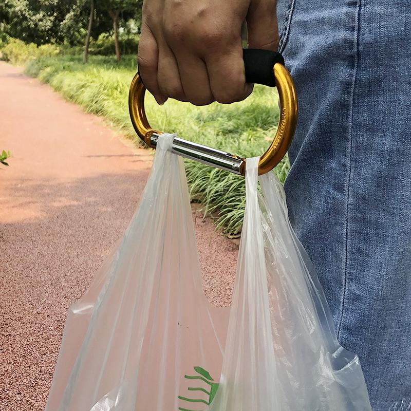 提菜神器买菜拎菜器重物提袋子提物器拎袋提东西拎东西提菜防勒手
