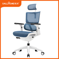 Youjia Modern home ergonomic Chair Pillow Office elevator seat Protection cervical spine computer chair adjustable Swivel Chair
