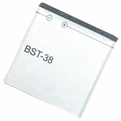 BST-38索尼爱立信K770索爱K850W580 C902C C905C手机W980电池W995