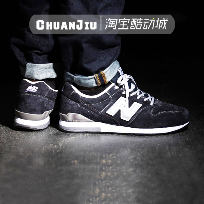 10-18新券new balance/ nb996系列复古鞋