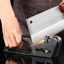 多功能磨刀神器家用磨刀石快速磨刀器磨菜刀磨剪刀磨刀棒厨房用品