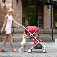 Bair ребенок тележки легкий сложить портативный мини может сидеть можно лечь тележка ребенок ребенок тележки ребенок автомобиль