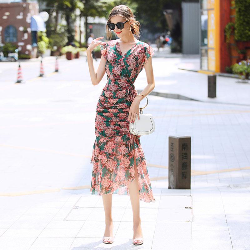 (用1485元券)RMO&JUL2019夏装女装