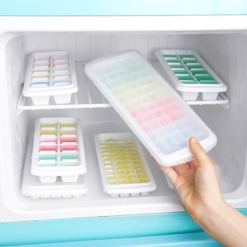 速冻器冻冰块制作冷饮模具制冰盒限100000张券