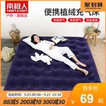 适用依维柯得意都灵宝迪车用后排充气双人床睡垫后座旅行车用品