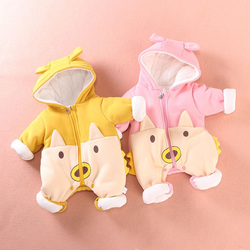 宝宝造型爬服