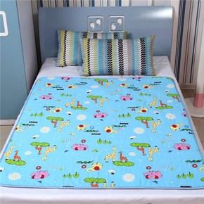 爱爱房事垫婴幼儿小号防侧漏尿布湿防尿垫病人幼儿童。纸尿布吸湿