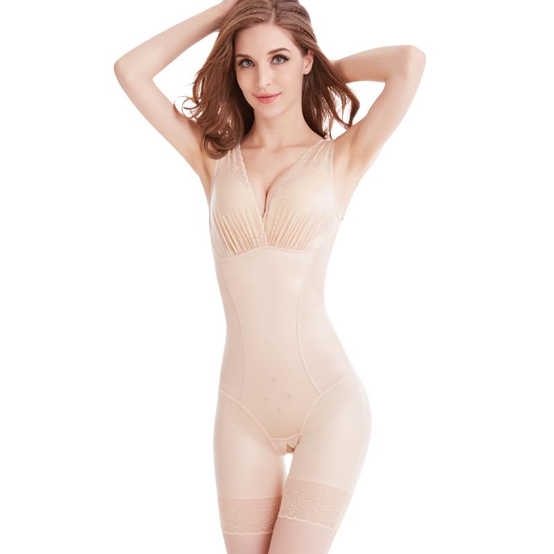 正品美人谣塑身计燃脂瘦身收腹内衣质量怎么样