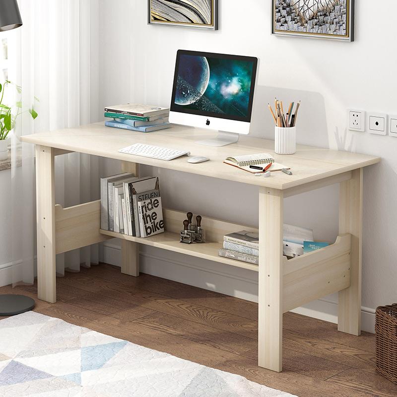 10月23日最新优惠台式简约现代家用简易办公电脑桌