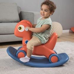 二合一两用摇马木马儿童宝宝摇摇车一周岁礼物幼儿园摇摇马玩具