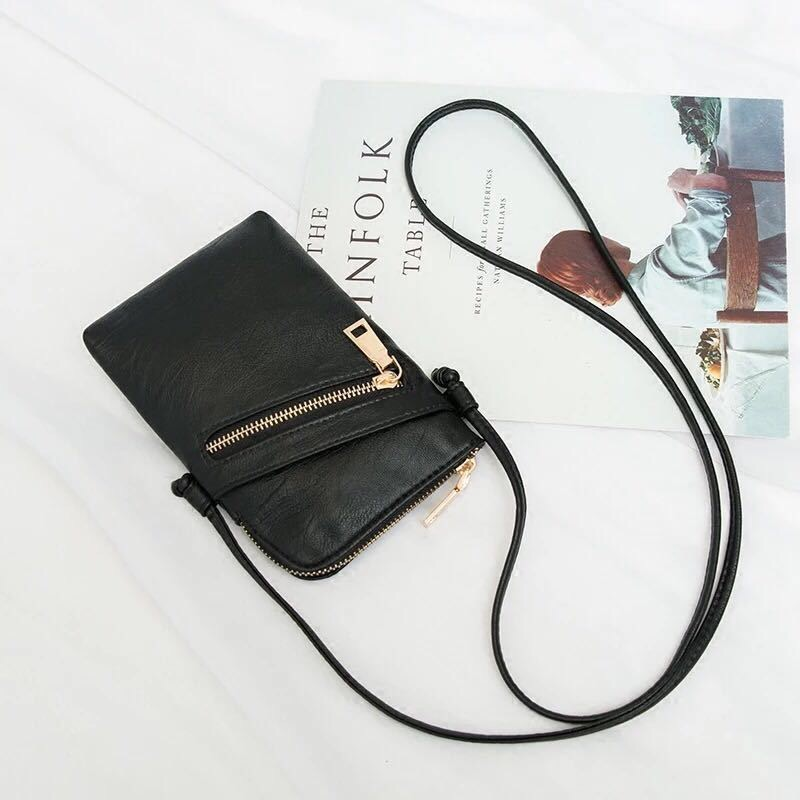 Mobile phone bag for women in the summer of 2020