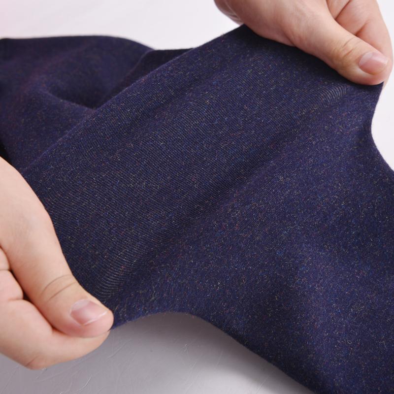 Pantalon collant jeunesse W9316 en coton - Ref 776339 Image 5