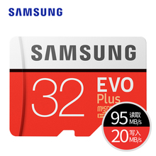 Samsung Memory 32g Card Mobile Phone Huawei FT Flash Memory High Speed Memory Storage Vehicle Monitoring Vehicle Traffic Recorder Memory Storage Special-purpose TF Kcal Micro SD Card Ev genuine car