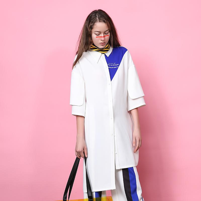 SN原创设计女装